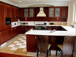 one wall kitchen layout with island u shaped kitchen design 4 best dining room furniture sets tables