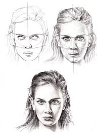 229 best drawing tips the face images on pinterest draw