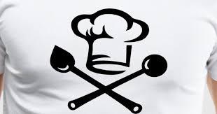 cadeau cuisine homme shirt chapeau de chef cadeau cuisine restaurant hotel