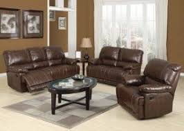 Leather Reclining Sofa And Loveseat Reclining Leather Sofa And Loveseat Set Foter