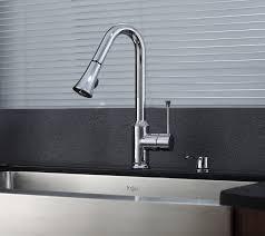 kraus kitchen faucet kitchen faucet set kraususa with kraus soap dispenser decorating