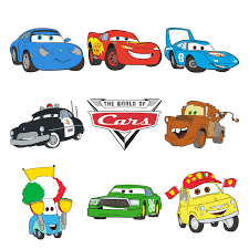 cars sarge and fillmore disney pixar cars
