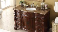 Stainless Steel Sink With Bronze Faucet Delightful Antique Bathroom Vanity Double Sink Oil Rubbed Bronze