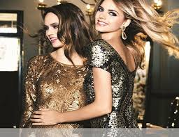 seductive and vivacious ideas for new years eve