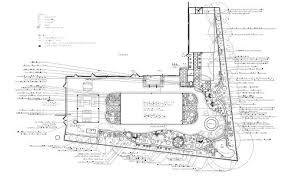 Landscape Lighting Plan Landscape Design Services