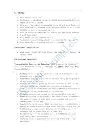 Industrial Engineering Resume Tips For Writing A High Essay Division And Classification