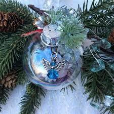 earth wish wish ornaments