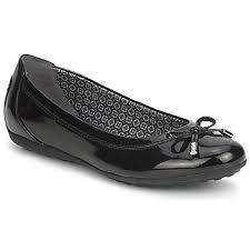 geox womens boots australia geox flat shoes piuma ballerina patent black geox sandals
