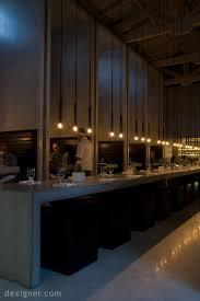 Kitchen Design Workshop by Pslab Designs Minimalist Lighting Solution For Workshop Kitchen Bar