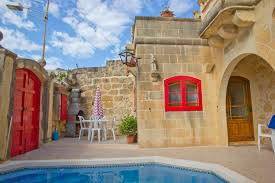 gozo farmhouse vacations malta farmhouses accommodation villa