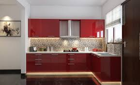 Kitchen Cabinet Color Ideas For Small Kitchens by Smart Color Schemes For Small Kitchens Interior Design Ideas