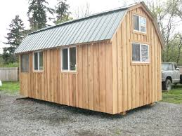 rough cut sheds barn style with barn shed plans to build a shed