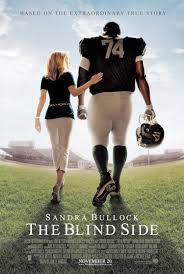 The Movie Blind The Blind Side Evolution Of A Game