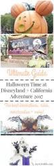 halloween time at disneyland california adventure 2017 my