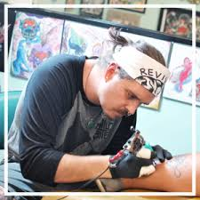 revival tattoo company