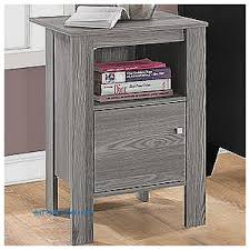 Gray Nightstands Storage Benches And Nightstands New Gray Wood Nightstands Gray