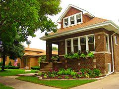 chicago bungalow floor plans bungalow