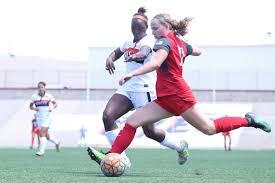 utep women u0027s soccer falls to arizona in exhibition game u2013 the