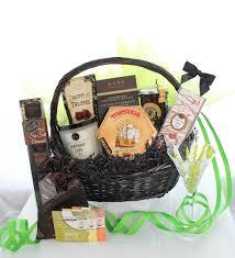classy birthday calgary gift baskets by design
