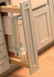 Hidden Kitchen Storage Storage Solutions That Will Keep Your Home Clutter Free Kukun