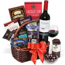 gourmet wine gift baskets how to pair wine with chocolate gourmet gift baskets goody for me