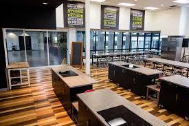 la cuisine des saveurs école de cuisine à saveur sociale de montréal