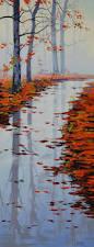 best 25 autumn painting ideas on pinterest fall tree painting