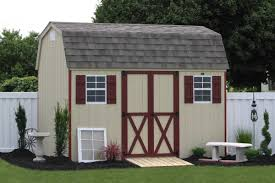 quality custom storage sheds from the amish in lancaster pa