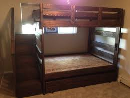 full over bunk beds rattan furniture marble top coffee table bed
