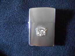old kenworth emblem zippo metallique applique cadillac emblem zippo lighter
