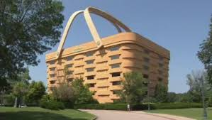 longaberger building longaberger to move employees out of the big basket building in