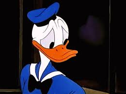 Donald Duck Face Meme - gif disney donald duck donald foreverdisneygifs