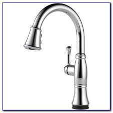 delta cassidy kitchen faucet delta cassidy kitchen faucet chagne bronze kitchen set home