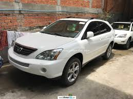 lexus rx400h dvd player lexus rx 400h 2006 full option 4wd new arrival in phnom penh on
