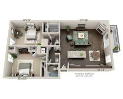 floor plans and pricing for 27 seventy five mesa verde costa mesa ca