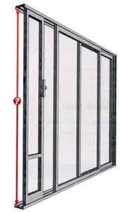 pet doors for sliding glass door measuring sliding doors for dog doors pet door store