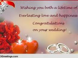 wishes for marriage greeting card marriage marriage congratulation wishes wedding