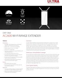 Best Technology For Home Wi Fi Ac2600 Range Extender Buy Wi Fi Ac2600 Range Extender