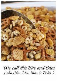 bits u0026 bites nuts u0026 bolts or chex mix momcrieff