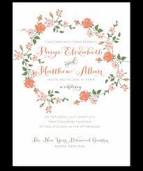 wedding invite samples u2013 frenchkitten net