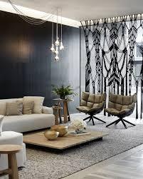 1001 Idées Pour Une Chambre Grande Table Basse Und Canape Cuir Noir Pour Deco Chambre Schöne â