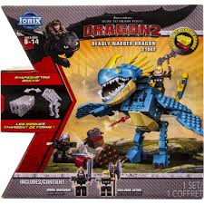 train dragon toys