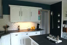 peindre porte cuisine repeindre les meubles de cuisine beautiful rnover une cuisine
