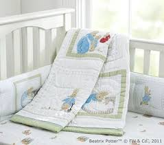 rabbit nursery pottery barn kids rabbit nursery quilt who