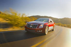 2008 cadillac cts top speed cadillac cts ranked above mercedes c300 and bmw 328i