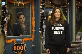 queen brooklyn hair reviews brooklyn nine nine halloween iv review plaques pizza