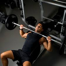 How To Bench More Weight Increase Your Bench Press