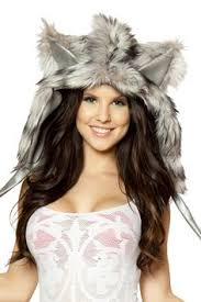 U0027s Wrong Halloween Costume Edition Big Bad Wolf Costume Faux Fur Halloween Costumes