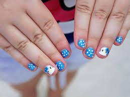 nail art designs u2013 simple cute u0026 elegant nail art designs
