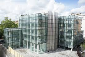 sede roma edificio per uffici via po in roma sebastiano boni